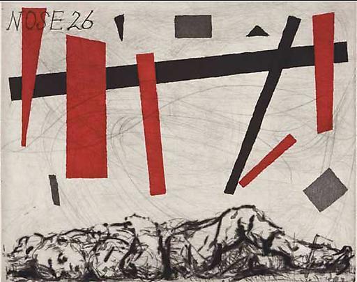 <b>Nose 26</b>, 2006/ 2009 Image