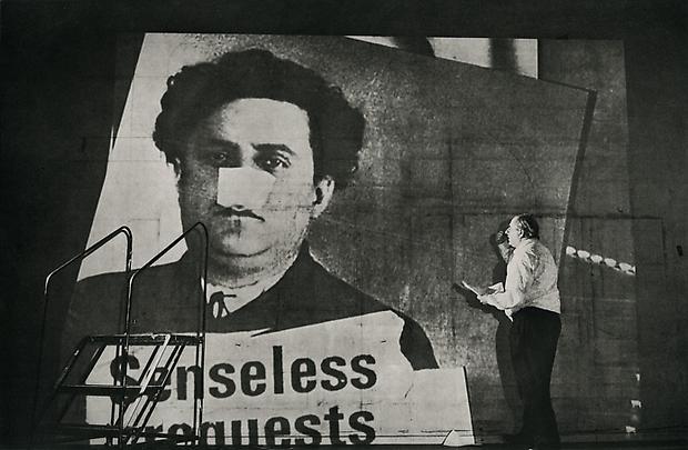 <b>Senseless</b>, 2010 Image