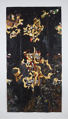 Dark Dragon, New York 2009, Lac Du Bourdon 2010, New York 2011 (front) Image