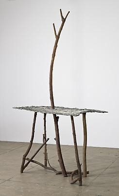 <b>Spazio della scultura - Ramo</b>, 2002 Image