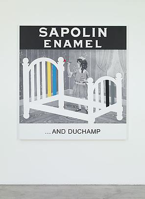 &lt;i&gt;Double Bill:...And Duchamp&lt;/i&gt;, 2012 Image