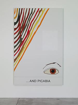 &lt;i&gt;Double Bill:...And Picabia&lt;/i&gt;, 2012 Image