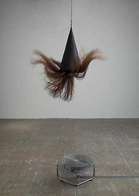 <i>The Hat (Le Chapeau)</i>, 2012 Image