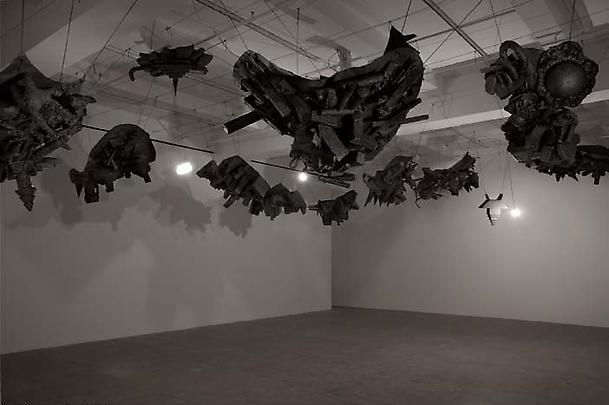 <i>The Black Continents (Les Continents noirs)</i>, 2012 Image