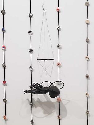 <i>One figurine (Une figurine)</i>, 2009 Image