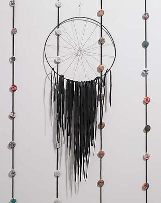 <i>Fringed circle (Cercle frange)</i>, 2009 Image