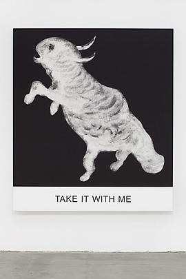 &lt;i&gt;Double Play: Take It With Me&lt;/i&gt;, 2012 Image