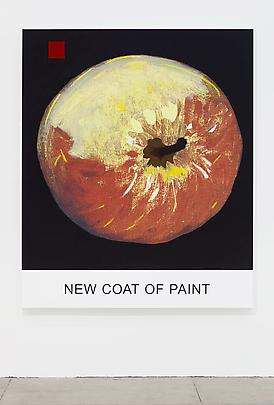 &lt;i&gt;Double Play: New Coat of Paint&lt;/i&gt;, 2012 Image