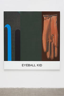 <i>Double Play: Eyeball Kid</i>, 2012 Image