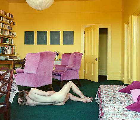 JEFF WALL <i>Summer Afternoons</i>, 2013 (detail) Image