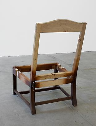 <i>Lot 20. Two Kennedy Administration Cabinet Room Chairs</i>*, 2013 Image
