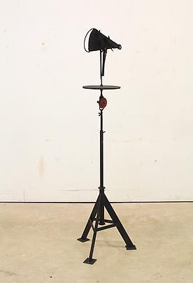 <i>Simple Megaphone</i>, 2013 Image