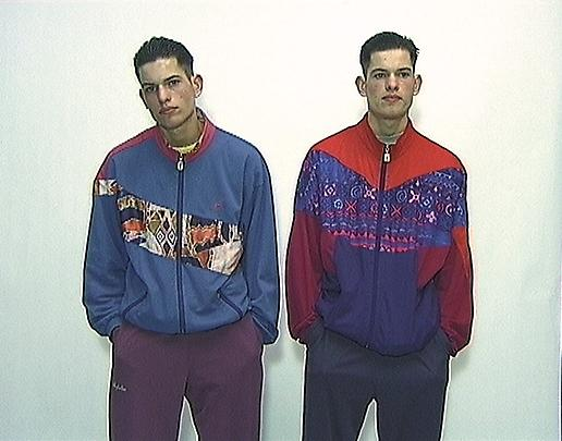 <b>The Buzz Club, Liverpool, England/Mysteryworld, Zaandam, Netherlands</b>, 1996-97 Image