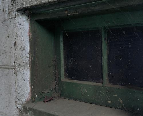 <b>Blind Window 3</b>, 2006 Image