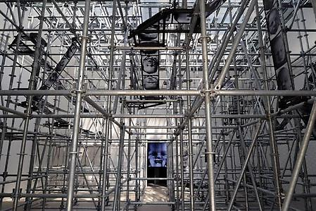 Christian Boltanski: Chance at Carriageworks
