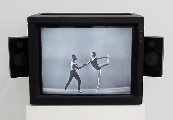 George Balanchine, Agon, 1957 Image