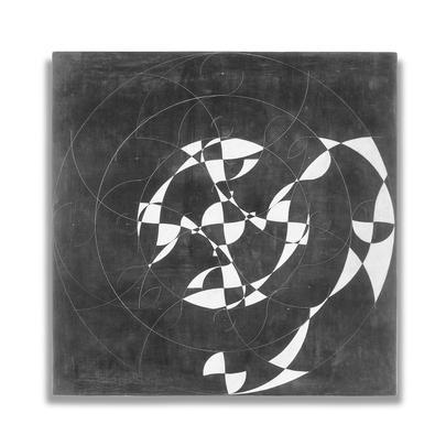 <i>Inner Sequence Delta</i>, 2014 Image