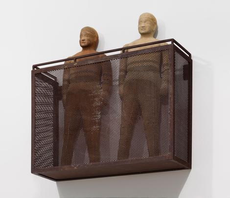 <i>Untitled</i>, 1990-1991 (installation view) Image