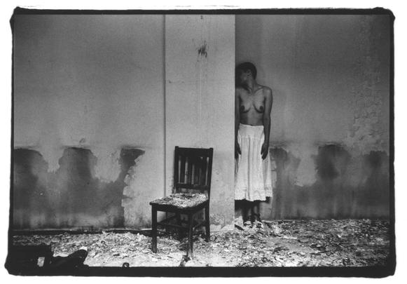 <i>Untitled, New York (NF.416)</i>, 1979-1980 Image