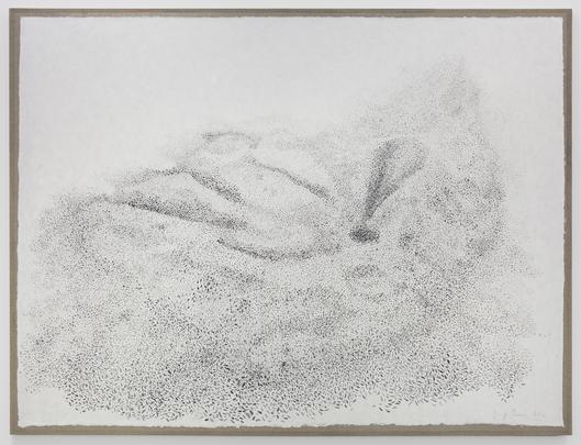 <i>Soffio di foglie (Breath of Leaves)</i>, 2014 Image