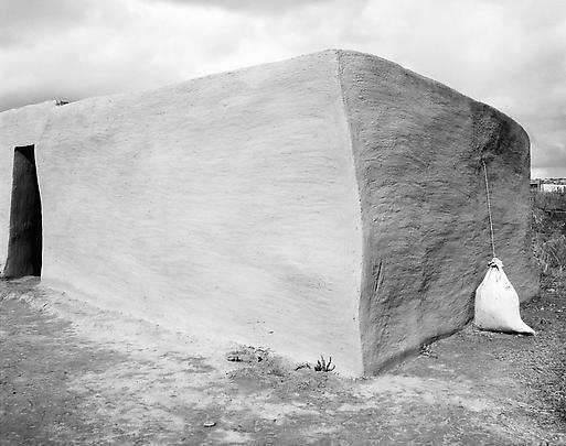 <b>House near Phuthaditjhaba, Qwa Qwa. 1 May 1989</b> Image