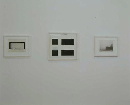 THIERRY DE CORDIER Set of 5 drawings, 2005 Image