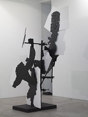 William Kentridge and Gerhard Marx <b>Fire Walker</b>, 2010 Image