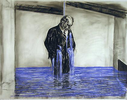 William Kentridge to receive Dan David Prize