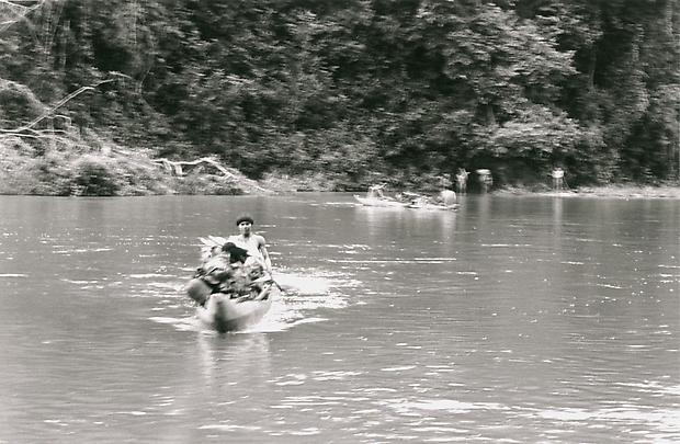 <b>Makunaima (River-Crossing) 1</b>, 1979 Image