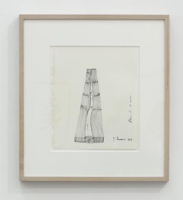<i>Albero di 10 ani</i>, 1969 (detail) Image