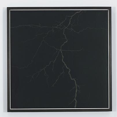 <b>Lightning Series I-VII</b>, 2007 (detail) Image