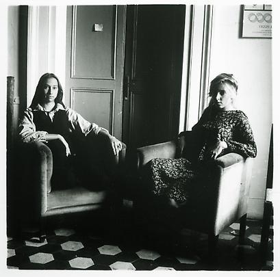 FRANCESCA WOODMAN <b>Rome</b>, 1977-1978 Image