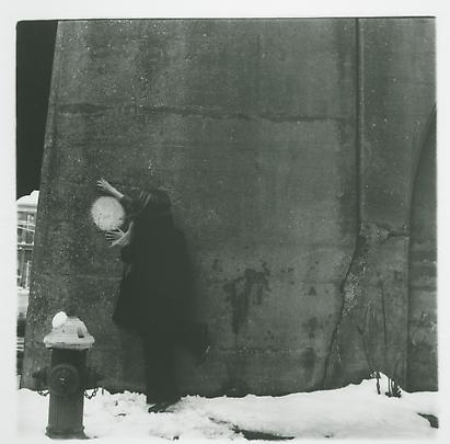 FRANCESCA WOODMAN <b>Sloan, Providence, Rhode Island</b>, 1975-1978 Image