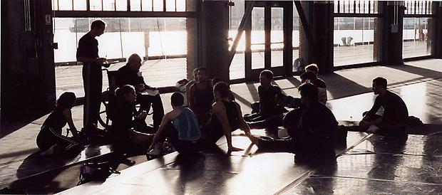 <b>Craneway Event</b>, 2009 Image