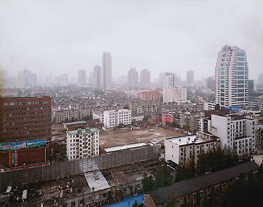 <b>Nanjing, Nanjing</b>, 2002 Image