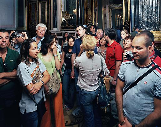 &lt;b&gt;Hermitage 4, St. Petersburg&lt;/b&gt;, 2005 Image
