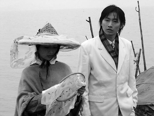 YANG FUDONG <b>Liu Lan</b>, 2000 Image