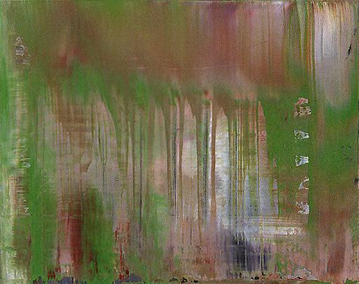 <b>864-7 Abstraktes Bild</b>, 2000 Image