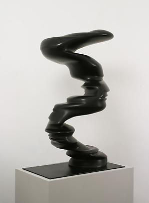 <b>Bent of Mind</b>, 2003 Image
