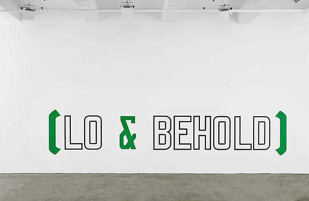<b>LO & BEHOLD</b>, 2006 Image