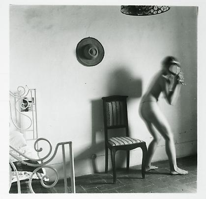 FRANCESCA WOODMAN <b>Antella, Italy</b>, 1977-1978 Image