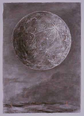 <b>Moon</b>, 2004 Image