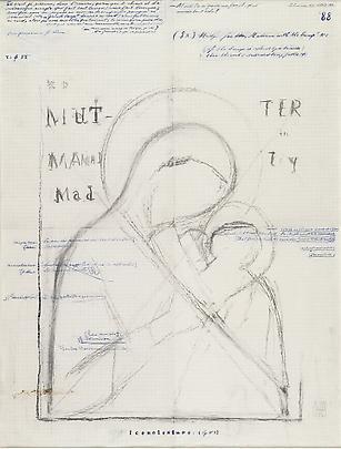 <b>Mutter</b>, 1988/2002 Image
