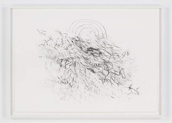 <b>Mind Breath Drawings (7)</b>, 2010 Image