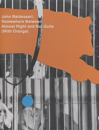 Somewhere Between Almost Right and Not Quite (With Orange)