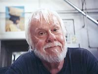 John Baldessari Portrait
