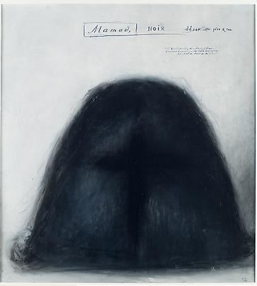 <b>Mamad (Noir désir ou pire)</b>, 2005 Image