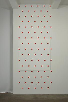 "<b>""Hommage à Rimbaud"" ( ""Homage to Rimbaud"")</b>, 2003 Image"