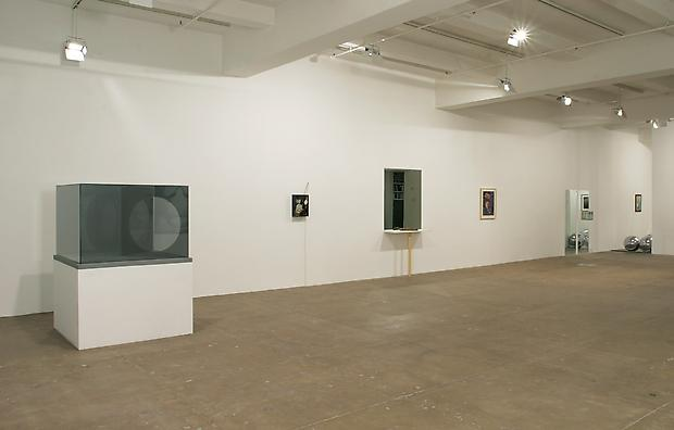 Installation view North Gallery Image