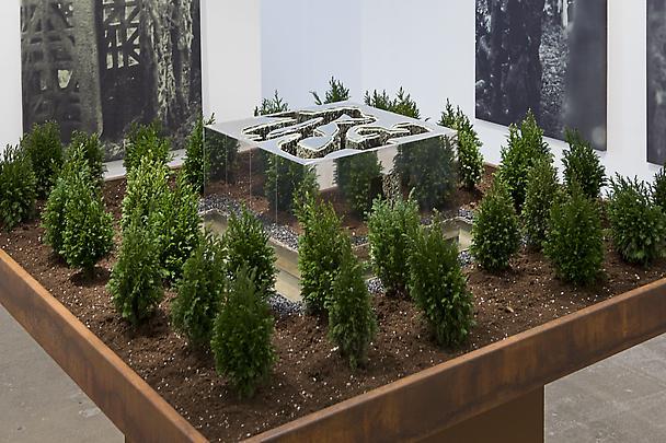 <b>Garden Piece</b> Image